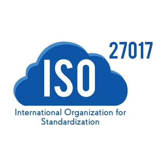 ISO/IEC 27017:2015