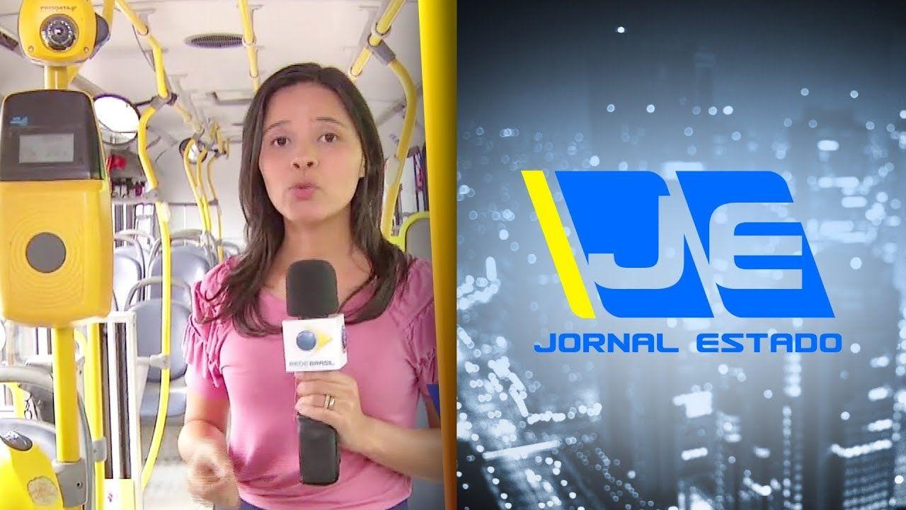 Biometria facial nos ônibus do Grande Recife