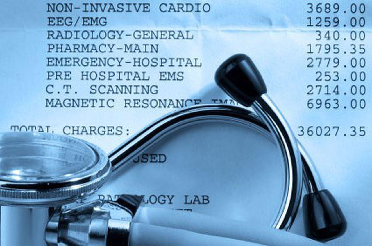 El robo de identidad médica da miedo y es más común de lo que usted piensa