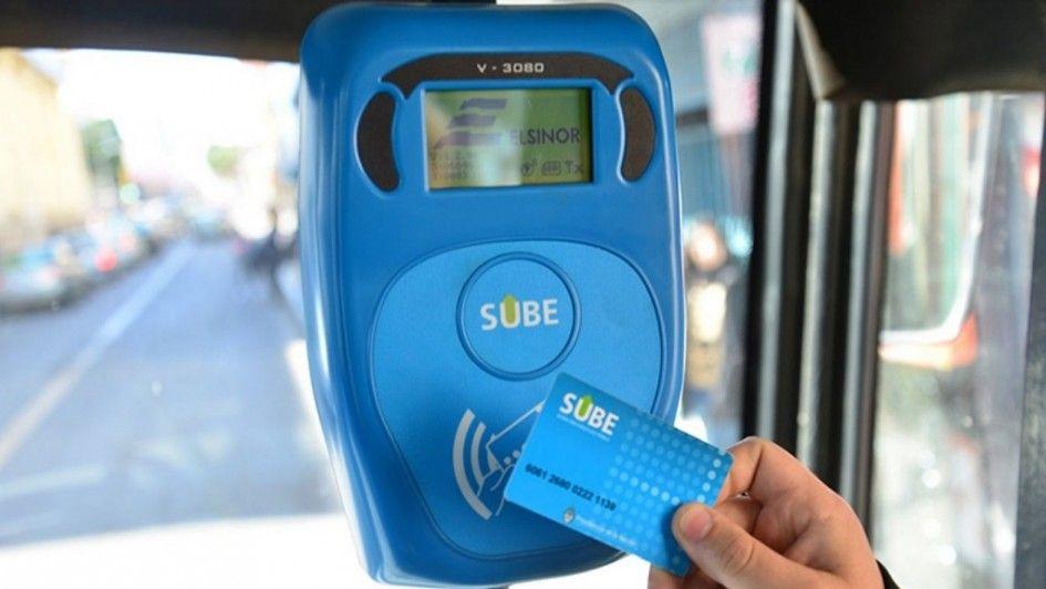 Pago biométrico: el sistema que podría reemplazar a la SUBE