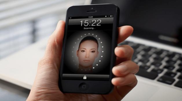 Reconocimiento Facial en dispositivos móviles