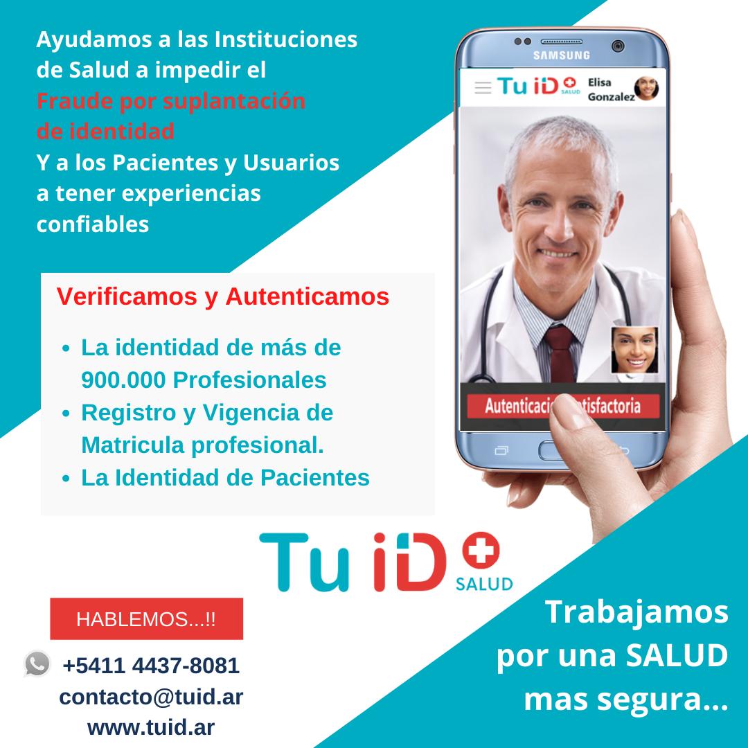 TuId Salud